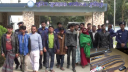 কুমিল্লায় দেশিয় অস্ত্রসহ ১১ ডাকাত আটক