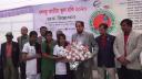 কুমিল্লায় বঙ্গবন্ধু জাতীয় স্কুল হকি প্রতিযোগিতা শুরু