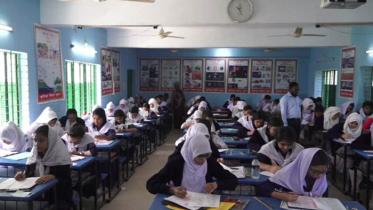 কুমিল্লায় এবার এসএসসি পরীক্ষার্থী দেড় লাখের বেশি