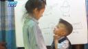 করোনা ভাইরাসের কারণে মানসিক চাপে পড়ছে শিশুরা