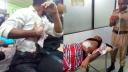 সিটি ছাত্রদের ছুরিকাঘাতে ঢাকা কলেজের ৫ ছাত্র গুরুতর আহত