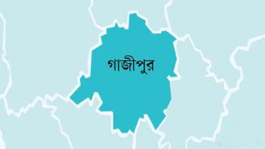 গাজীপুরে 'বন্দুকযুদ্ধে' শিশু আলিফ হত্যা মামলার আসামী নিহত
