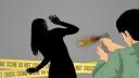 মাথায় গুলি খেয়ে ৭কিমি গাড়ি চালিয়ে থানায় এক নারী