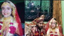 প্রেমের টানে হাজার হাজার মাইল পাড়ি দিয়ে ইতালির তরুণী লক্ষ্মীপুরে