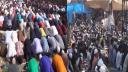 বিশ্ব ইজতেমায় স্মরণকালের জুমার নামাজ, ৩ মুসল্লির মৃত্যু