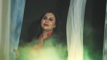 কমলিকা চক্রবর্তীর নতুন গান 'তুই আমার আমি তোর'