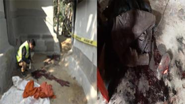 মৌলভীবাজারে ৪ জনকে হত্যার ঘটনায় দুই মামলা