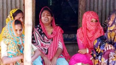 শ্বশুরবাড়িতে মিলল জামাইয়ের ঝুলন্ত লাশ