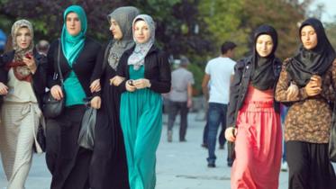 নারীদের বিশেষ দুটি দোষ সংশোধনের তাগিদ দেয় ইসলাম