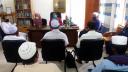 করোনায় মৃত ব্যক্তির দাফন-কাফন-জানাযার জন্য কমিটি