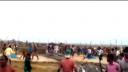 ব্রাহ্মণবাড়িয়ায় ফের সংঘর্ষ-গুলি, পুলিশসহ আহত ৬৫