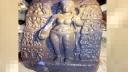 সিংড়ায় কোটি টাকা মূল্যের কষ্ঠি পাথরের মূর্তি উদ্ধার