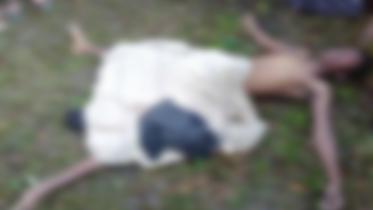নাটোরে ফসলি জমিতে কিশোরের বিবস্ত্র মরদেহ