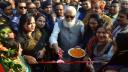 দোহার-নবাবগঞ্জ রুটে বিআরটিসি বাসের যাত্রা শুরু