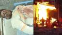 মুসলিম প্রতিবেশীদেরবাঁচিয়ে নিজেই মৃত্যুর দুয়ারে প্রেমকান্ত