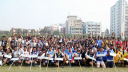 অনূর্ধ্ব-২০ কলেজ রাগবি প্রতিযোগিতার উদ্বোধন