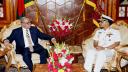 পযর্টন বিকাশে মালদ্বীপের অভিজ্ঞতা কাজে লাগাতে হবে: রাষ্ট্রপতি
