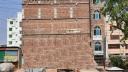 রাজধানীর রায়েরবাজারে মসজিদ লকডাউন