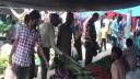 রাজবাড়ী বাজার বন্ধ ঘোষণা