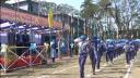 রাজবাড়ীতে ৫ দিনব্যাপী ৮ম স্কাউট সমাবেশ শুরু