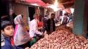 তিন দিনের ব্যবধানে রাজবাড়ীতে দ্বিগুন পেঁয়াজের দাম
