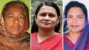 রাজশাহী জেলার নেতৃত্ব চান তিন নারী