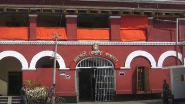 দ্বিগুণ বন্দিতে দুশ্চিন্তায় রাজশাহী কারা কর্তৃপক্ষ