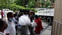 ঈদে রেড ক্রিসেন্টের রান্নাকৃত খাবার পেল ৩ হাজার স্বাস্থ্যকর্মী