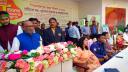 'সরকার মুক্তিযুদ্ধের চেতনার বাংলাদেশ বিনির্মাণে কাজ করছে'