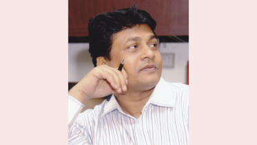 কবি-কথাশিল্পী রকিবুল হাসান: সৃজনে গৌরীস্রোত
