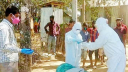 শেরপুরে জ্বর-শ্বাসকষ্টে একজনের মৃত্যু, ১০ বাড়ি লকডাউন