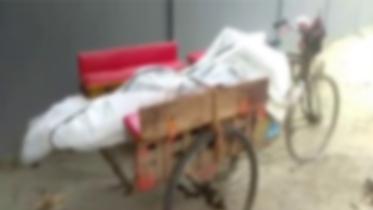 সিরাজগঞ্জে নিখোঁজ যুবকের অর্ধগলিত লাশ উদ্ধার