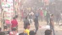 সিরাজগঞ্জে ছাত্রলীগ-ছাত্রদল সংঘর্ষে আহত ২৫