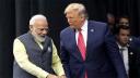 পাকিস্তান নয় ভারত যাচ্ছেন ট্রাম্প