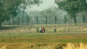 ঠাকুরগাঁওয়ে বিএসএফের গুলিতে বাংলাদেশী নিহত