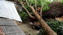 ঠাকুরগাঁওয়ে কালবৈশাখীর তান্ডবে শতাধিক ঘরবাড়ি বিধ্বস্ত