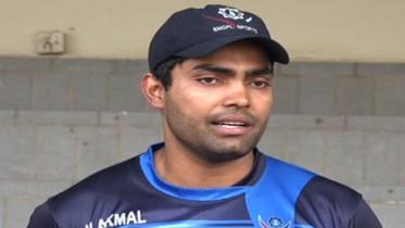 উমর আকমল পাকিস্তান ক্রিকেটে নিষিদ্ধ