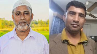 নোয়াখালীতে ১০ টাকা কেজির চালসহ আটক ২