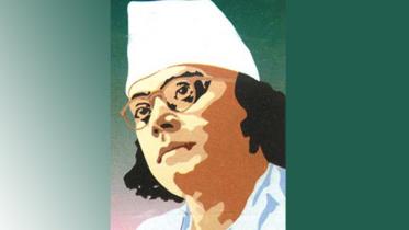 জাতীয় কবি কাজী নজরুলের জন্মজয়ন্তী আজ