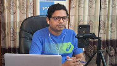 বাংলাদেশ এখন ডিজিটাল পণ্য উৎপাদক ও উদ্ভাবকের দেশ: পলক