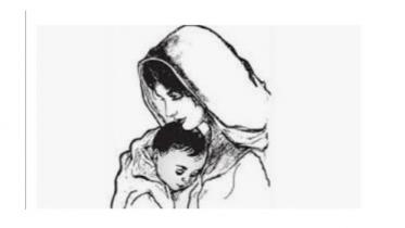 প্রিয় মা, কতদিন দেখিনা তোমায়