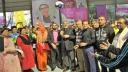 এক্সিম ব্যাংকের পৃষ্ঠপোষকতায় বঙ্গবন্ধু জাতীয় নারী হ্যান্ডবল শুরু