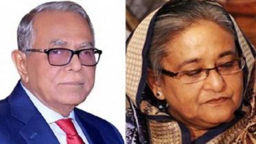 এমপি ইসমত আরার মৃত্যুতে রাষ্ট্রপতি-প্রধানমন্ত্রীর শোক