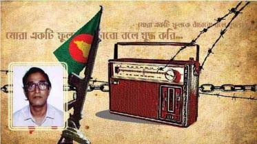 শব্দ সৈনিক আবুল কাশেম সন্দ্বীপ এর ২৪তম মৃত্যুবার্ষিকী আজ