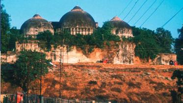 বাবরি মসজিদ নিয়ে জমিয়তে উলেমায়ে হিন্দের মামলা