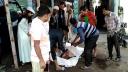 ব্রাহ্মণবাড়িয়ায় ট্রাক চাপায় বৃদ্ধা নিহত