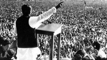 অগ্নিঝরা ১১ মার্চ: সর্বস্তরে অসহযোগ আন্দোলন