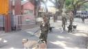 ভারতীয় ১০টি প্রশিক্ষণ প্রাপ্ত কুকুর সেনাবাহিনীর কাছে হস্তান্তর