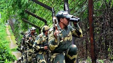 নওগাঁ সীমান্তে বিএসএফ'র গুলিতে ৩ বাংলাদেশি নিহত