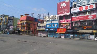 লকডাউনের পথে কলকাতা-সহ রাজ্যের অন্যান্য শহর